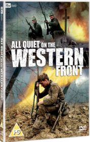 All Quiet On the Western Front (1979 Version) - (Import DVD)