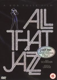 All That Jazz (Feature) - (Import DVD)