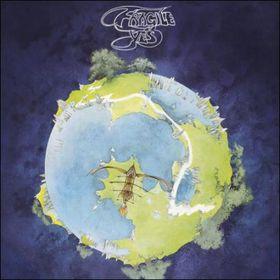 Fragile - (Import CD)