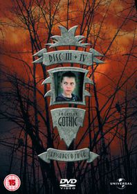 American Gothic-Complete (6 Discs) - (parallel import)