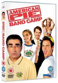 American Pie - Bandcamp - (Import DVD)