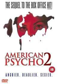 American Psycho 2 (DVD)