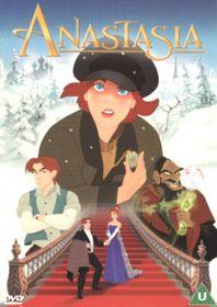 Anastasia (Animated) - (parallel import)