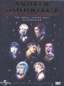 Andrew Lloyd Webber: The Royal Albert Hall Celebration (Import DVD)