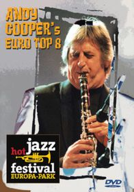Andy Cooper - Hot Jazz Festival - (Import DVD)