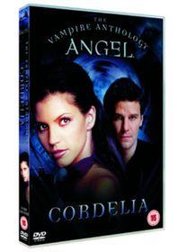 Angel - Cordelia (The Vampire Anthology) - (Import DVD)