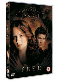 Angel-Fred (Vampire Anthology) - (Import DVD)