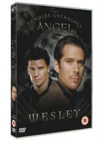 Angel: The Vampire Anthology - Wesley - (Import DVD)