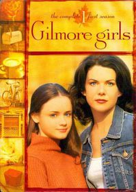 Gilmore Girls:Comp First Ssn - (Region 1 Import DVD)