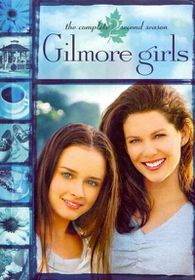 Gilmore Girls:Comp Second Ssn - (Region 1 Import DVD)