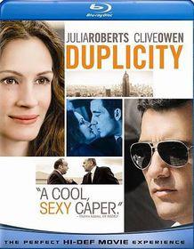 Duplicity - (Region A Import Blu-ray Disc)