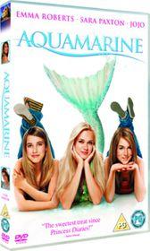 Aquamarine - (Import DVD)