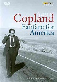 Aaron Copland:Fanfare for America - (Region 1 Import DVD)