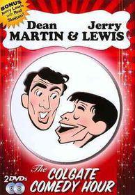 Dean Martin & Jerry Lewis - (Region 1 Import DVD)