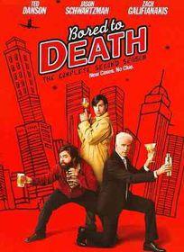 Bored to Death:Complete Second Season - (Region 1 Import DVD)