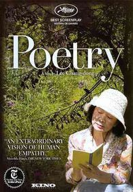Poetry - (Region 1 Import DVD)