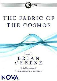 Nova:Fabric of the Cosmos - (Region 1 Import DVD)