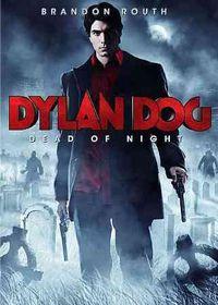 Dylan Dog:Dead of Night - (Region 1 Import DVD)