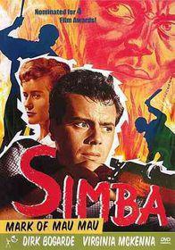 Simba - (Region 1 Import DVD)