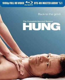 Hung:Complete Second Season - (Region A Import Blu-ray Disc)