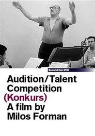Audition/Talent Show (Rentable) - (Import DVD)