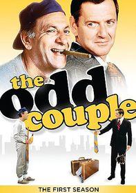 Odd Couple:Season One - (Region 1 Import DVD)