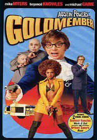 Austin Powers 3 (DVD)