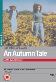 Autumn Tale - (Import DVD)