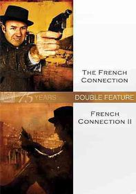 French Connection/French Connection 2 - (Region 1 Import DVD)