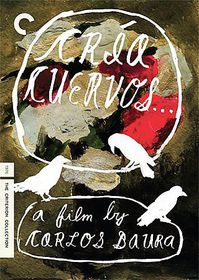 Cria Cuervos - (Region 1 Import DVD)