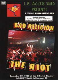 Bad Religion-Riot - (Import DVD)