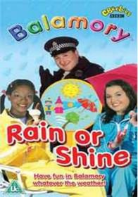 Balamory-Rain Or Shine - (Import DVD)