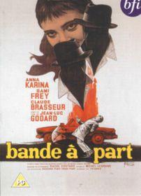 Bande A Part - (Import DVD)