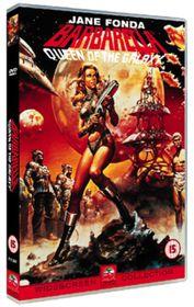 Barbarella - (Import DVD)