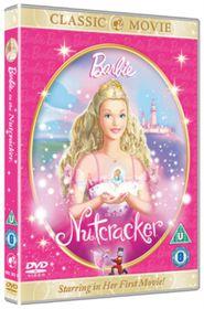Barbie in the Nutcracker - (Import DVD)