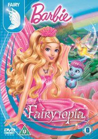Barbie-Fairytopia - (Import DVD)