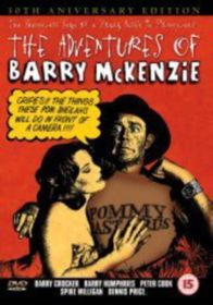 Barry Mckenzie-Advs.Of - (Import DVD)