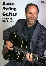 Basic Swing Guitar - (Import DVD)