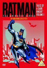 Batman Tales Of The Dark Knight Vol 1 (DVD)