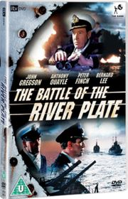 Battle of the River Plate - (Import DVD)
