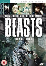Beasts-The Complete Series (2 Discs) - (parallel import)