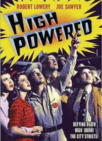 High Powered - (Region 1 Import DVD)