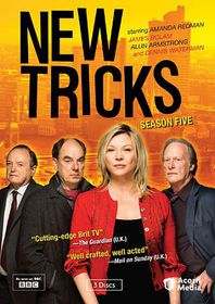 New Tricks:Season 5 - (Region 1 Import DVD)