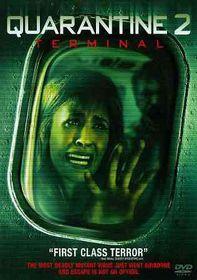Quarantine 2:Terminal - (Region 1 Import DVD)