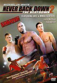 Never Back Down 2:Beatdown - (Region 1 Import DVD)