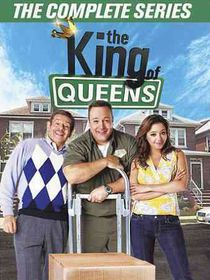 King of Queens:Complete Series -(parallel import - Region 1)