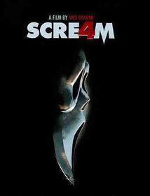 Scream 4 - (Region 1 Import DVD)