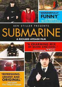 Submarine - (Region 1 Import DVD)