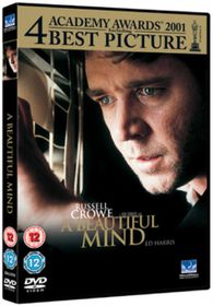 Beautiful Mind (Single Disc) - (Import DVD)