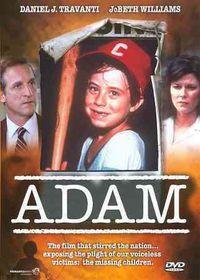 Adam - (Region 1 Import DVD)